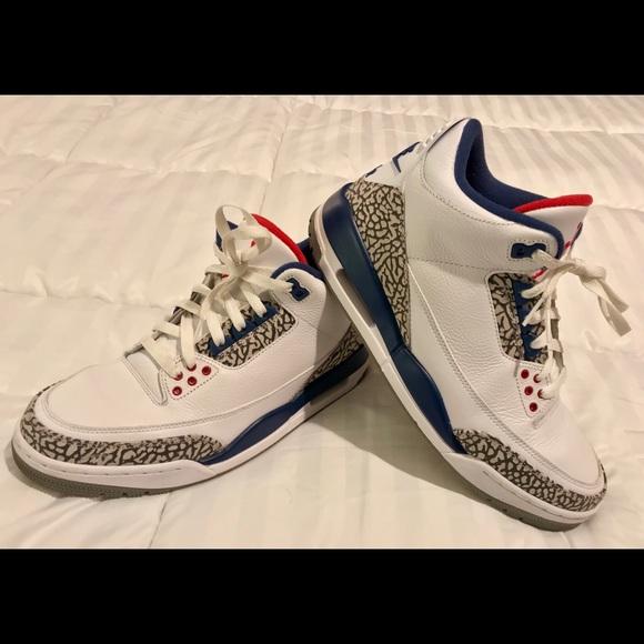 Jordan Shoes | Air Jordan Retro 3 True